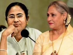 Jaya Bachchan May Be Tmc Mp Rajyasabha If Mamata Banerjee Be Agreed