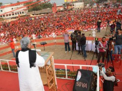 Bjp Allying With Ipft Playing With Fire Vows Cm Manik Sarkar Ahead Of Tripura Assembly Election