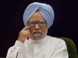 Fiscal Arithmetic Jaitley Could Be Fault Reax Manmohan Singh