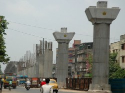 East West Metro Will Start During Durga Puja From Sector Five To Salt Lake Stadium