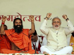 He Knows Only One Modi Says Baba Ramdev