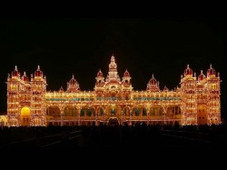 Curse Haunts Wodeyar Royals Mysore 400 Years