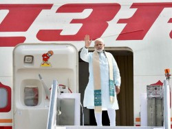 Pm Modi Begins 3 Nation Visit Today First Indian Pm Visit Palestine