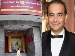Pnb Has Shut The Doors On His Ability Clear Dues Alleged Fraud Star Nirav Modi