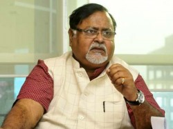 Tmc Leader Partha Chatterjee Attacks Mp Anupam Hazra His Remarks On Gandhiji