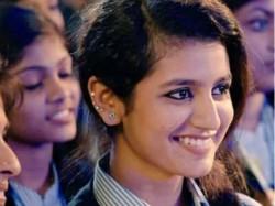 Priya Prakash Varrier Song Is Sweet From Oru Adaar Love