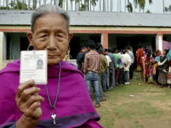 Tripura Assembly Election 2018 Record Voting Turout Know Details About The Voting