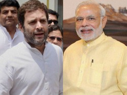 Congress President Rahul Gandhi Attacks Pm Narendra Modi On Nirav Modi Fraud