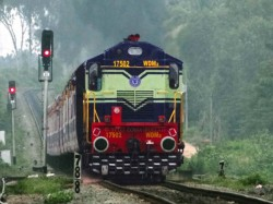 No Reservation Charts Trains From March