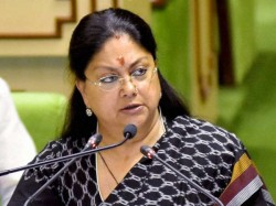 Rajasthan Unhappy With Vasundhara Raje This Will Lead Defeat Assembly Elections Bjp Amit Shah