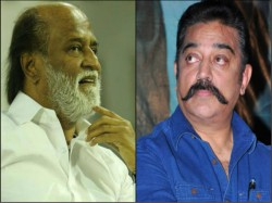Kamal Haasan S Alliance With Rajinikanth Depends On Rajni Saffron Politics Says The Actor