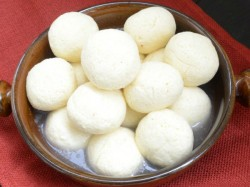Odisha Again Claims The Gi Tag Rasgulla