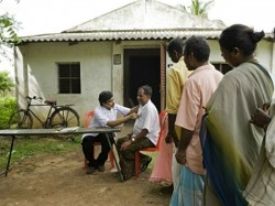 Bengal Govt Set Up Primary Cardiac Care Centres Rural Areas