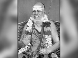 Kanchi Shankaracharya Jayendra Saraswathi Passes Away