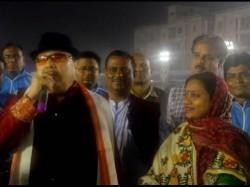 Madan Mitra Says Sonarpur Is The Upper Than Kolkata From Carnival