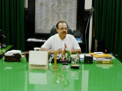 Mayor Sovan Chatterjee Informs That There Is No Infection Due To Drinking Water