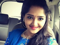 Malayalam Actress Sanusha Santhosh Molested On Train