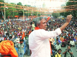 The Public Meeting At Dharmatala Hindu Sanghati Converts Religion