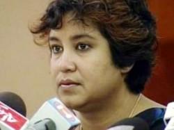 Masturbation Better Than Rape Murder Tweets Taslimanasreen In Delhi Bus Case