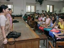 Teacher Mumbai Nursing College Utters Sex Repeatedly Court Convict Him