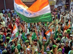 Tmc Wins Noapara Assembly By Election West Bengal