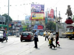Kolkata Police Introduce Automatic Gate Pedestrians