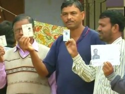 Get The Live Update Tripura Vote Casting On Sunday