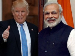 Demonetisation Gst Reasons India S Slow Growth Reports Donald Trump S Usa