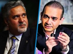 Before Pnb Scam Accused Nirav Modi List Financial Offenders Fled India
