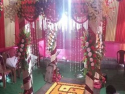 Due Greatness Mind A Youth Marriage Young Lady Siliguri Takes Place