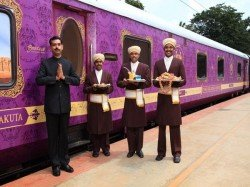 Need Coaches A Marriage Party Book Tickets Online Trough Irctc