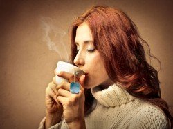 Drinking Hot Tea Can Lead Esophageal Cancer