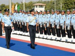 Air Force Officer Accused Leaking Information Through Whats App