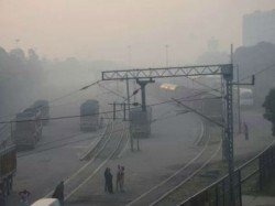 Foggy Weather Will Continue West Bengal Somedays Says Weather Office