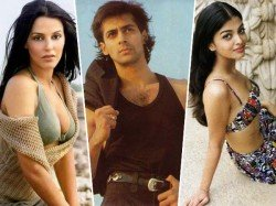 Rare Picture Bollywood Actors From Their Modelling Days