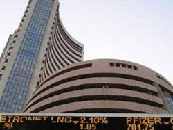 Sensex Nifty Close Lower Third Day Private Bank Stocks Top Losers