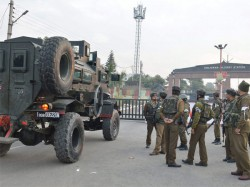 According Army Sources Jaish Terrorist Involved Sunjuwan Attack Infiltrated Into India July