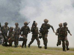 Pakistan Have Face Another Surgical Strike Like Attack Warns Army Chief Bipin Rawat