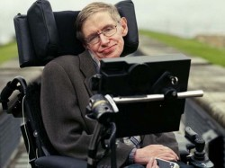 How Physicist Stephen Hawking Fought Throughout His Life With Incurable Disease