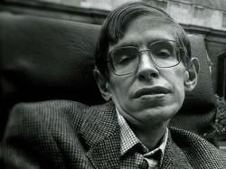 Life Work Physicist Stephen Hawking Details