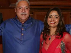 Is Vijay Mallya Set Tie The Knot With His Girlfriend Pinky Lalwani