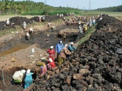 Bengal Leads Mgnrega Scheme Commonly Known As The 100 Days Work Scheme