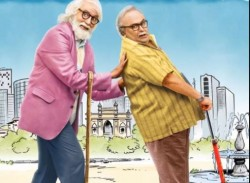 Amitabh Bachchan Rishi Kapoor S 102 Not Trailer Is Hilarious