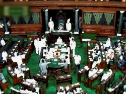 Speaker Sumitra Mahajan Adjourns Lok Sabha The Day After Reading No Confidence Motion