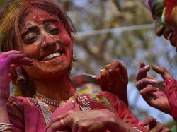 See The Photo Gallery Basanta Utsav Shantiniketan Part One