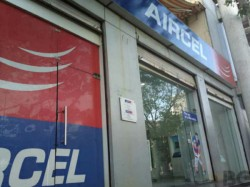 Salaries More Than Six Thousand Employees Aircel Have Remained Unpaid Since February