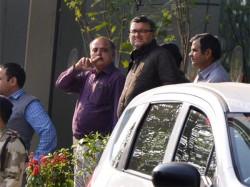 Karti Chidambara S Five Star Demands Cbi Court