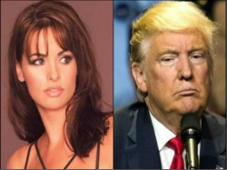 Playboy Model Karen Mcdougal Alleges Affair With Us President Donald Trump