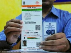 Ec Wants Aadhaar Be Linked With Voter Id Cards Should Mandatory