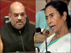 Mamata Banerjee Criticizes Amit Shah On Bjp S Golden Era Demand